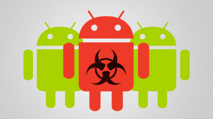Android threat