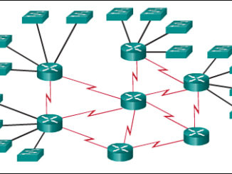 Routing Network Protocols