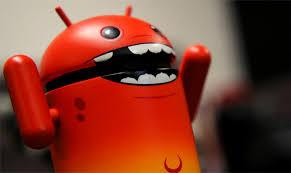Trojan Android App