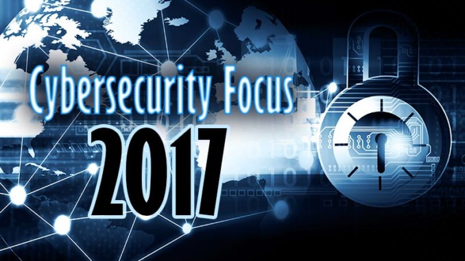 Security Threats 2017